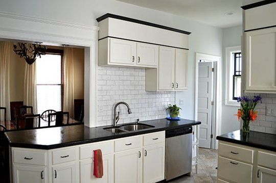 """Before & After: The """"We Had NO Idea"""" Kitchen Makeover"""