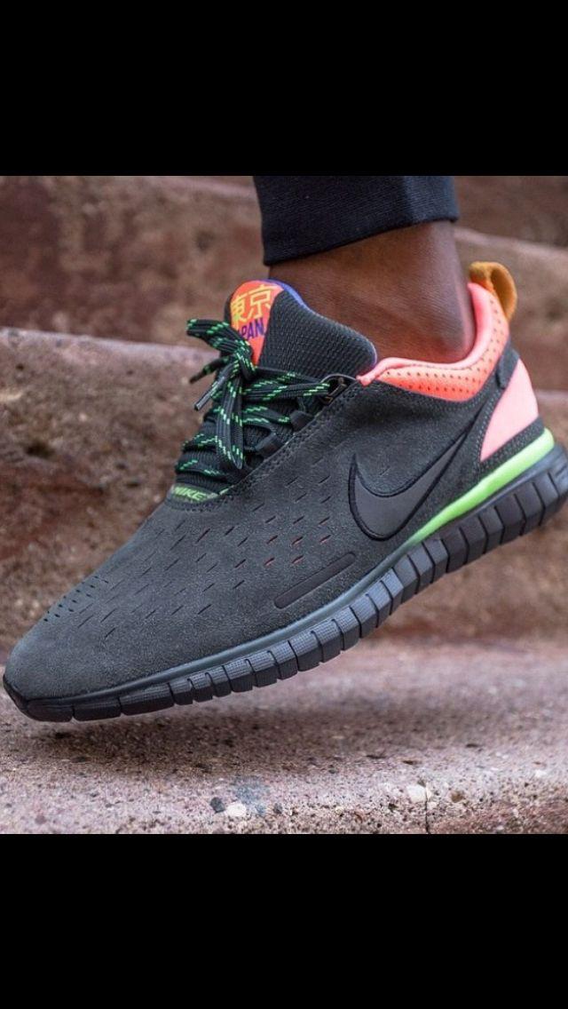 #Japan. Nike Free TrainerSneakers ...