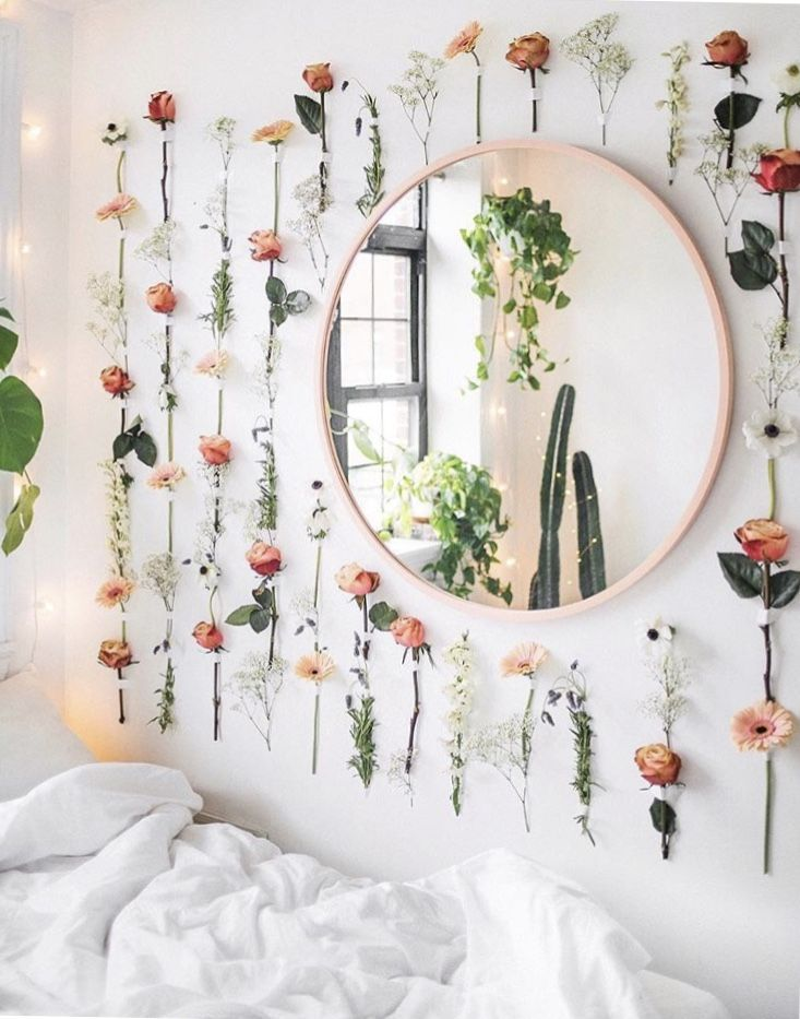 Dorm decor inspiration ideas. Whether it's your beginner's year or not