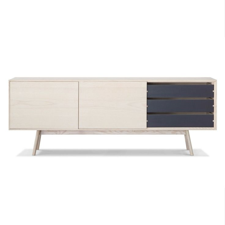 the writers collection sideboard