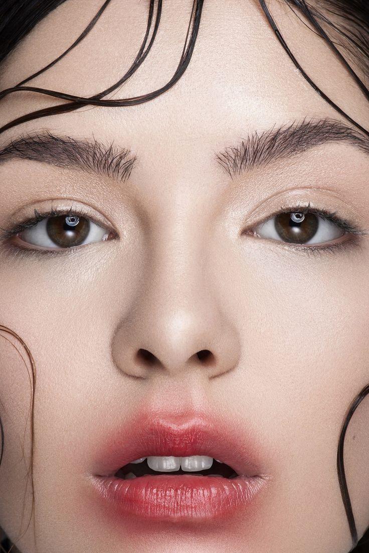 Mua Aleksandra Bożek MAAP4U makeup artist agency