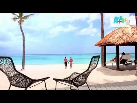 Breathtaking oceanfront views await at the Divi Dutch Village Resort, Aruba.