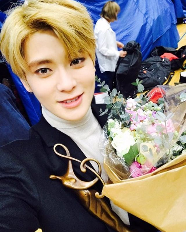 NCT Jaehyun How Can He Looks So Cute And Hot At The Same