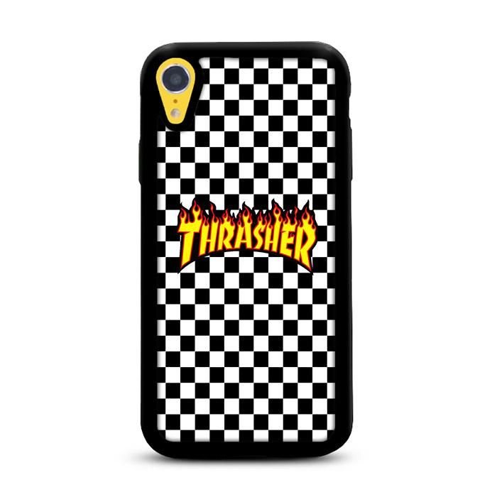 Thrasher Wallpaper Iphone Xr Case Iphone Phone Cases Samsung Wallpaper Iphone 8 Cases