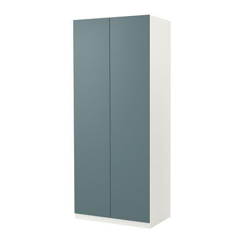 Ikea Schrank Pax Birkeland Türen Nazarm