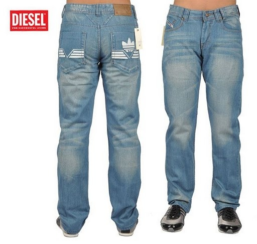 $80.00  $38.00  Save: 53% off New Arrive Diesel Jean 0006 Knock off