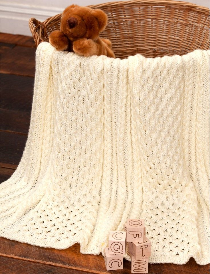 76 Best Crochet Baby Afghans Images On Pinterest Knit Crochet