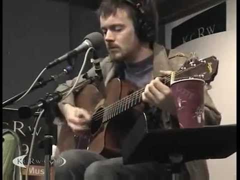 Damien Rice - Insane (Rare Acoustic).
