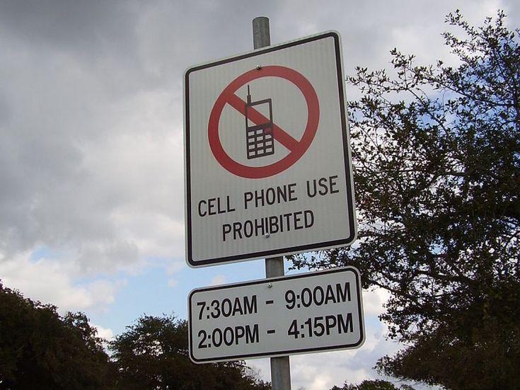Mobilní telefony za rakovinu nemohou