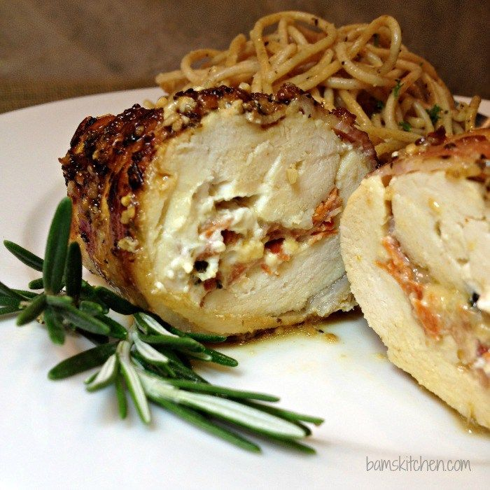 Chorizo and cream cheese stuffed chicken breasts_IMG_4905