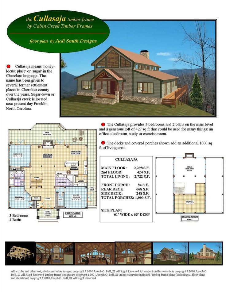 66 best Floor plans images on Pinterest   Future house, Home ideas ...