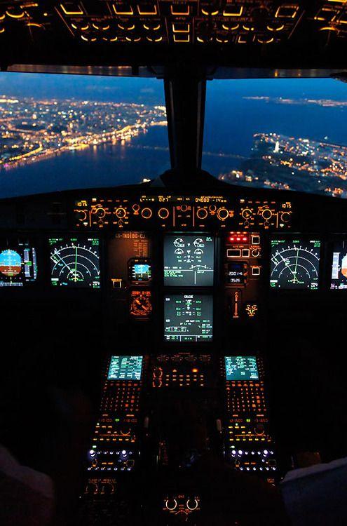Cockpit Love                                                       …                                                                                                                                                                                 Plus