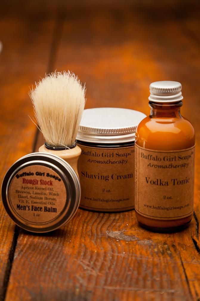 men 39 s shaving kit and beard taming by buffalo girl soaps. Black Bedroom Furniture Sets. Home Design Ideas