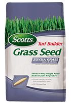 Thrives in heat, drought, partial shade and colder temperatures. Grows a tough, durable, low maintenance lawn.  99.9% weed free. Combination Grass Seed & Mulch  Click Here  for other helpful tips and tricks when planting grass seed.