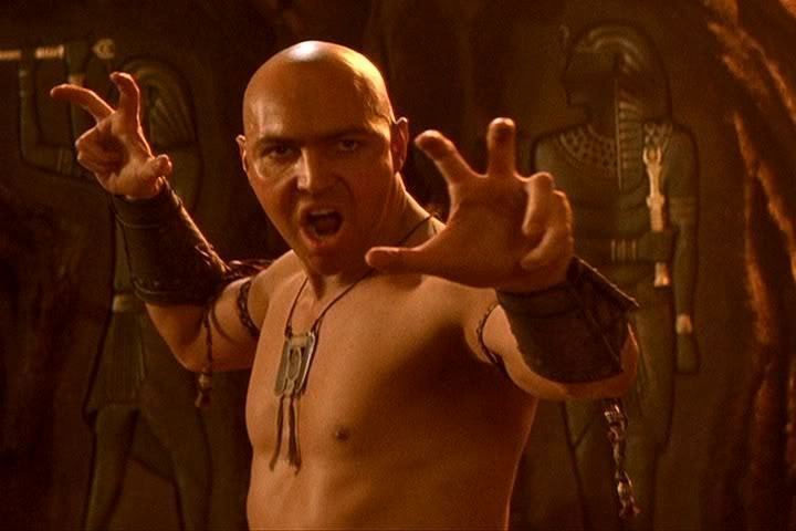 Imhotep - The Mummy Returns - High Priest Imhotep Image (10550673 ...