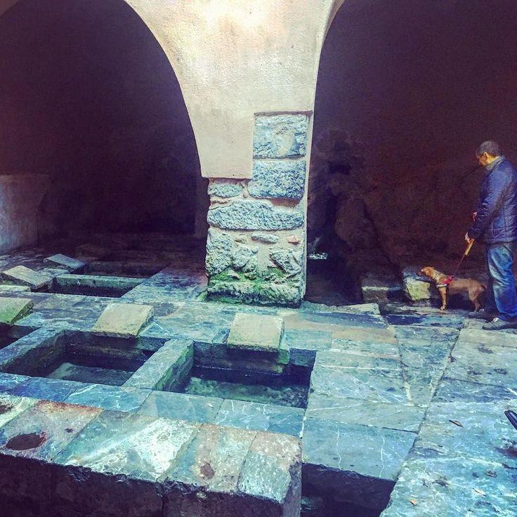 Old lavatory #visit #travel #sicilia #italy #europe #sunny #day