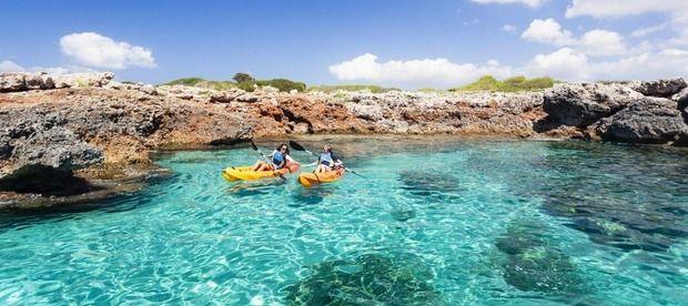 Pachete charter - SPANIA /CROATIA - Vara 2018!