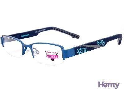 Óculos de Grau Infantil Carros Disney 6 a 8 anos