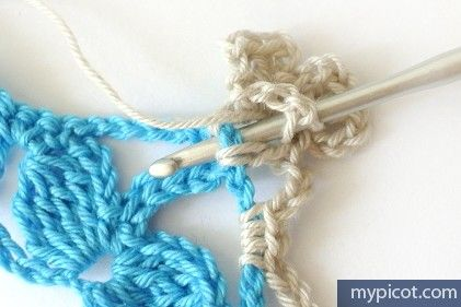Crochet Stitch Encyclopedia Online : ... images about Wzory on Pinterest Patrones, Stitches and Online diary
