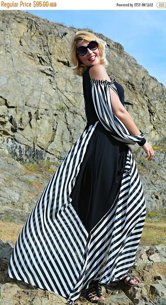 ON SALE Black Cocktail Dress Caftan Striped Striped Dress https://www.etsy.com/listing/536644777/on-sale-black-cocktail-dress-caftan?utm_campaign=crowdfire&utm_content=crowdfire&utm_medium=social&utm_source=pinterest