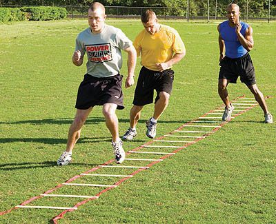 AGILITY - SPEED is a factor affecting agility as males are generally faster than females and hence will have greater agility than females