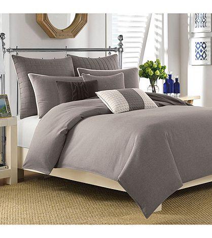 Nautica® Longitude Bedding Collection | Younkers