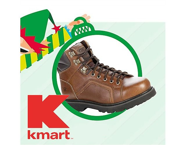 Kmart | Buy 1 Pair of Shoes Get 2nd for $1 Free Shipping B1G1 (kmart.com)