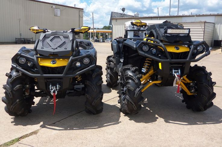 1159 best images about Quads on Pinterest | Polaris rzr ...