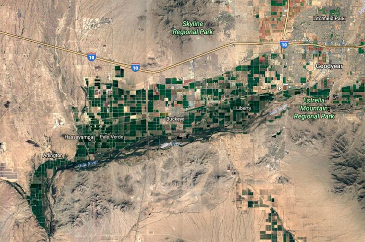 Bill Gates' investment group spent $80 million to build a 'smart city' in the desert  and urban planners are divided