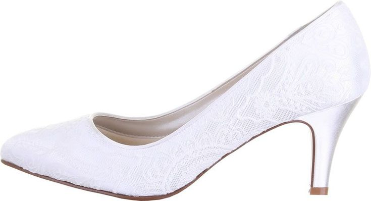 8 of the best new vintage bridal shoes for 2015 - Britt