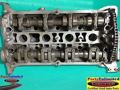 2002 2005 VW BEETLE JETTA GOLF 1.8T CYLINDER HEAD COMPLETE ** TESTED GOOD *
