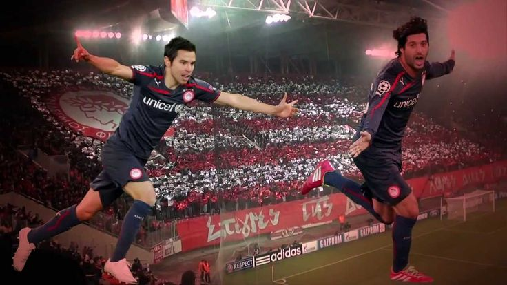 Olympiakos FC is once again at TOP 16 of Champions League for season 2013-14!Great matches against Benfica, PSG,Anterlecht. Michel proved himself a good coach by creating a strong team brave enough to face any CHL team