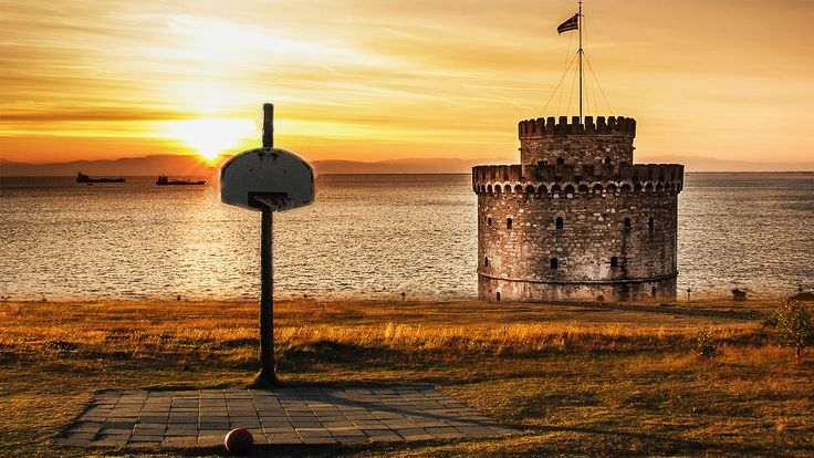 #thessaloniki #basketball #lovethisgame