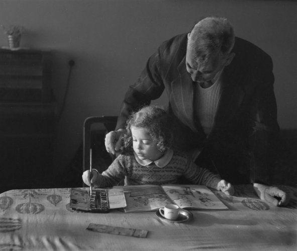 Initiation a la peinture - Μουσείο Μπενάκη