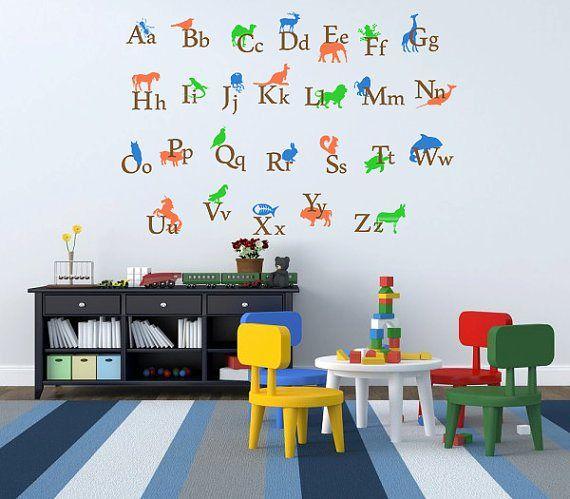 Fotos Incríveis de Decoração de Sala de Aula para Educação Infantil - Atividades para Educação Infantil