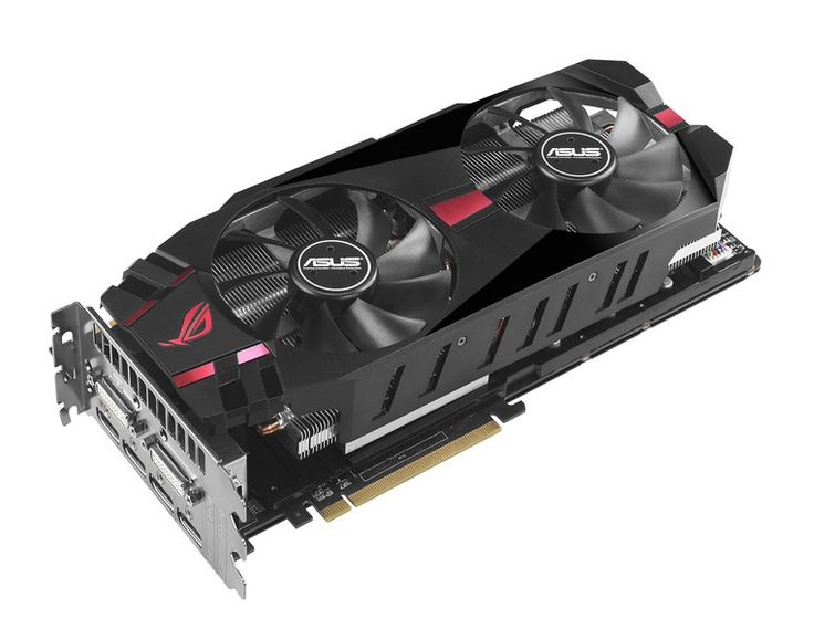 Matrix HD7970 P 3GD5