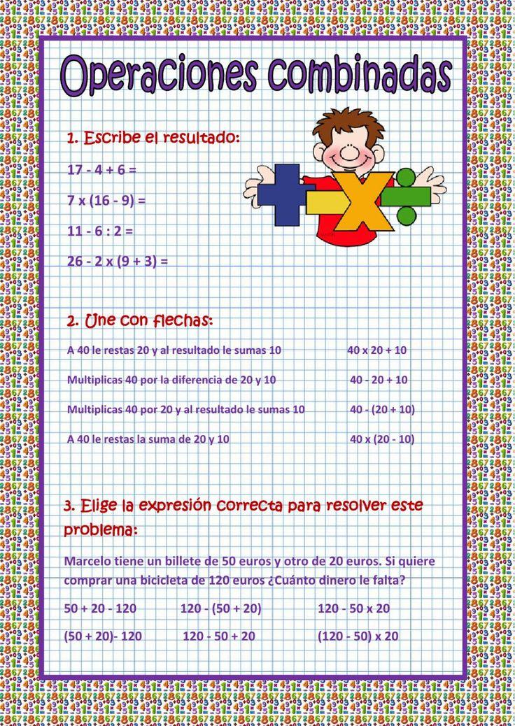 ejercicios repaso matematicas 1 bachillerato pdf