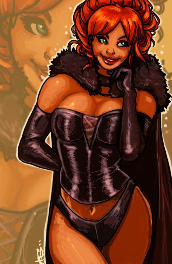 47 best MARVEL : Black Queen (Jean Grey) images on ...