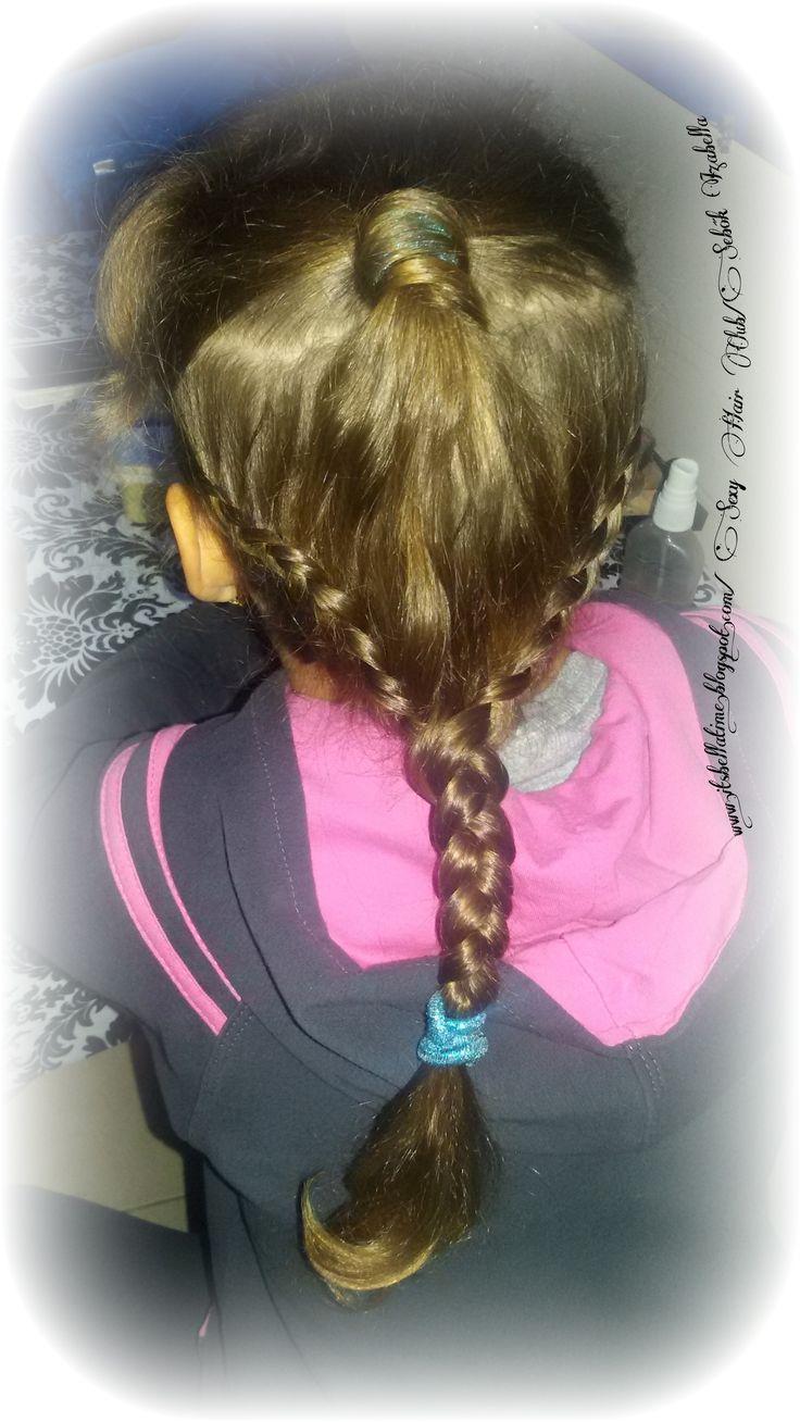 HairStyle by Sebők Izabella