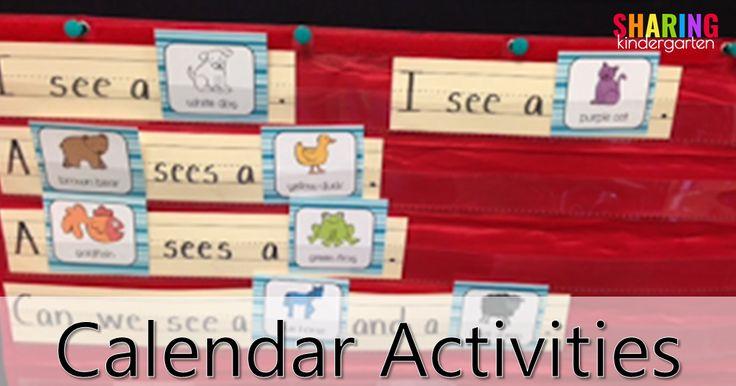 Kindergarten Calendar Time Common Core : Best powerful pre k images on pinterest