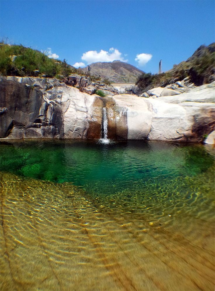 30 BREATHTAKING PICTURES OF PENEDA GERÊS NATIONAL PARK, PORTUGAL holidays nature travel guides 30 Breathtaking Pictures of Peneda Geres National Park Portugal 27