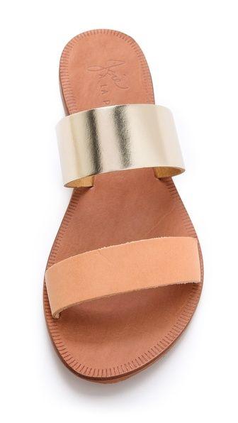 Joie A La Plage Two Band Sandals