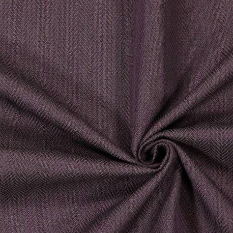 Prestigious Textiles Swaledale Fabric - Grape  - Ordered