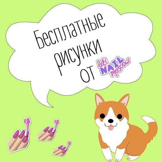 #nails #nailart #beautifulnails #funnails #ногти #маникюр #красивыеногти У кого какие планы на субботу 6 августа? Я все придумала за вас!  @rus.dog - это группа милейших девчонок которые от всего сердца заботятся о бездомных животных.  И в эту субботу они организуют крутейший пикник в парке Сокольники. Будут мягкие подушки  пледы бесплатные сендвичи и бесплатные лимонады  А я от себя добавлю бесплатных рисунков всем желающим с 13-00 до 16-00 :))) На пикнике будет стоять красивый бокс куда…