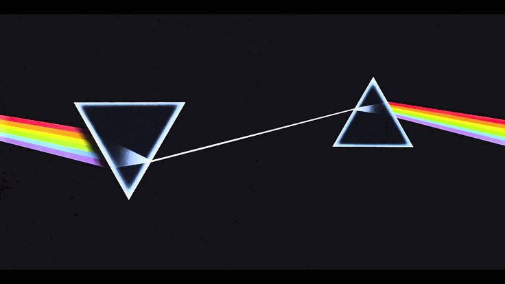 Pink Floyd - Dark Side of the Moon - Full Album