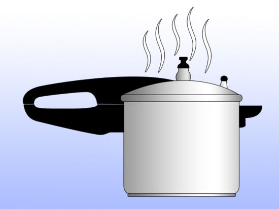 How to Use a Pressure Cooker: 6 Steps - wikiHow