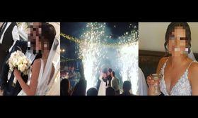 Συνέβη χθες. Επιχειρηματίας παντρεύτηκε μοντέλο (Βίντεο) (Nassos blog)   Με τα ιερά δεσμά του γάμου ενώθηκε το μοντέλο με τον εκλεκτό της καρδιάς της χθες Σάββατο 9/9.  from Ροή http://ift.tt/2wQr517 Ροή