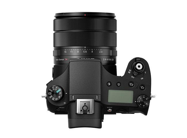EDGED : 소니, 광학 25배 줌 렌즈 탑재 디지털 카메라 'RX10 III' 발매