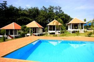 Supsangdao Resort, Ao Nang Strand, Thailand