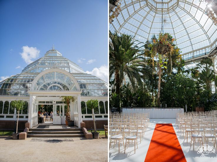 Sefton Park Palm House Liverpool Stunning Exotic Glasshouse Venue Most Be One Of The